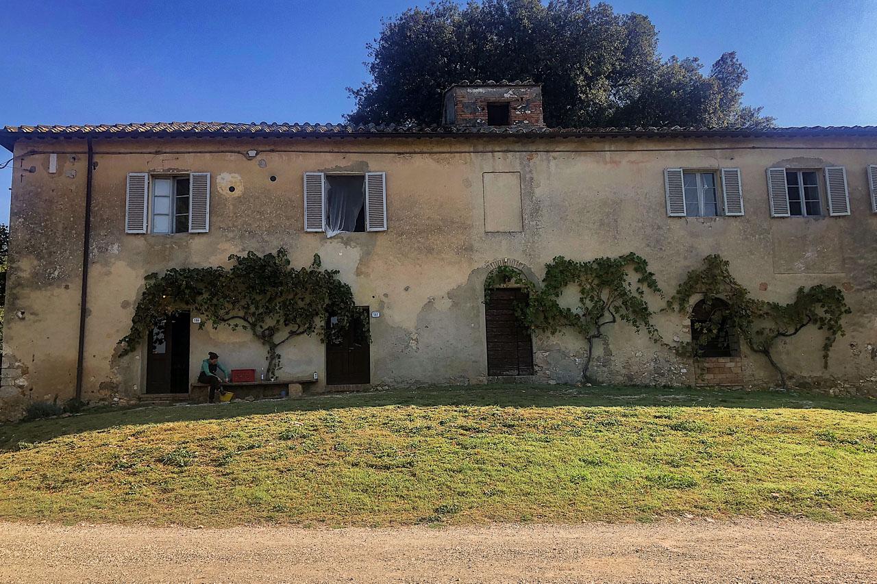 Intern housing - Large Farm House - Casa Pulcinelli